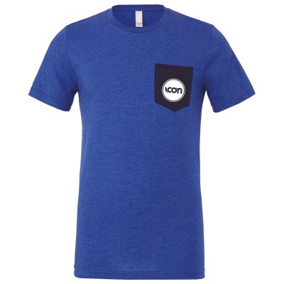 icon bike store - T-shirt Pocket Icon