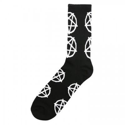 Cult - Pentagram Socks