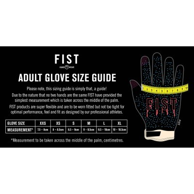 Fist Handwear - LAUNCH GLOVE