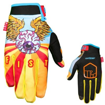 Fist Handwear - MIKE METZGER - THE GODFATHER