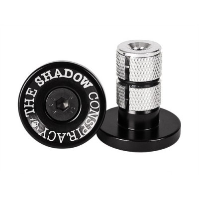 Shadow - Deadbolt bar ends