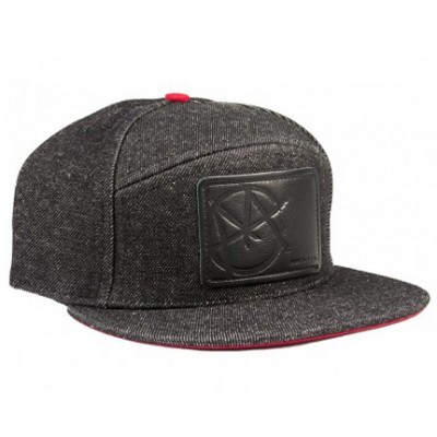 Markit - Detrai Denim Hat