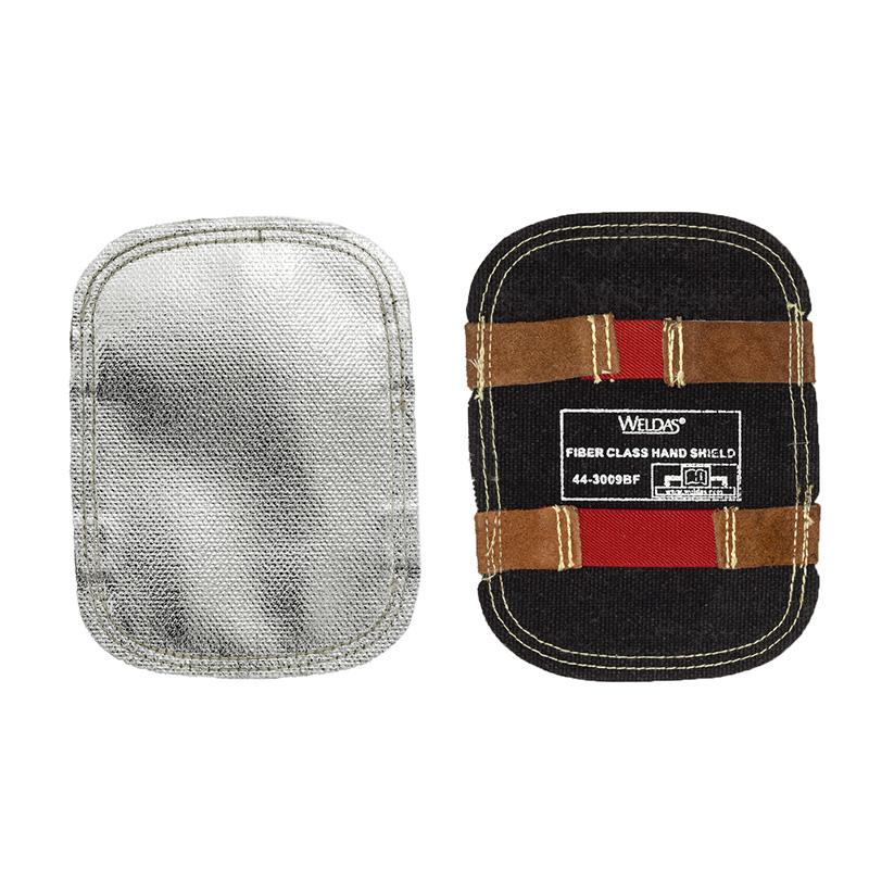 WELDAS Proteção refletora em fibra de vidro para mão 44-3009BF