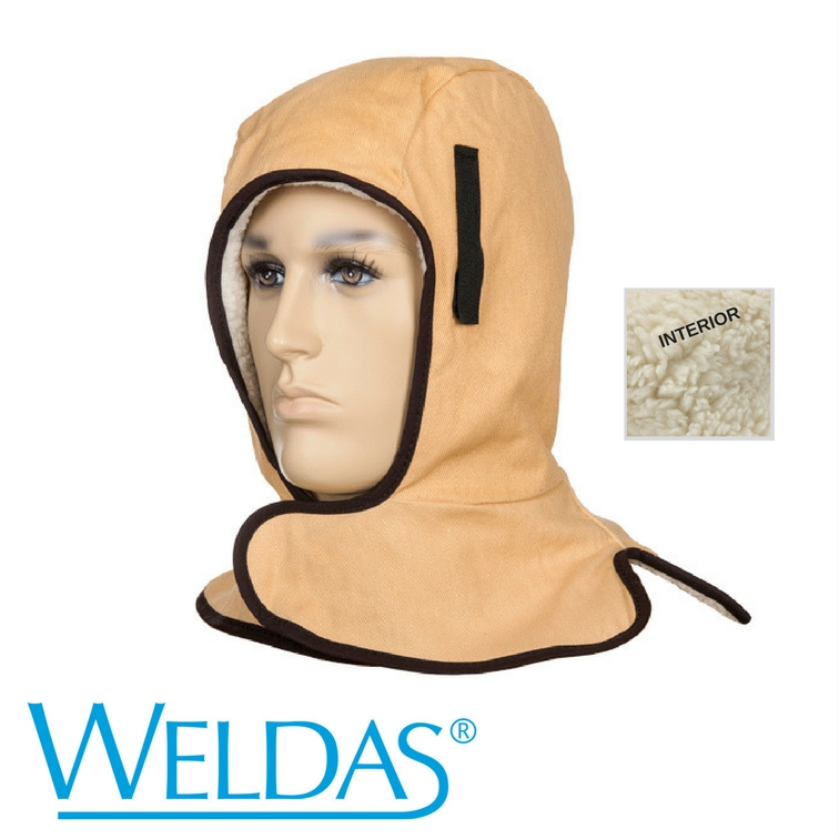 WELDAS Touca de Inverno Integral 23-7711