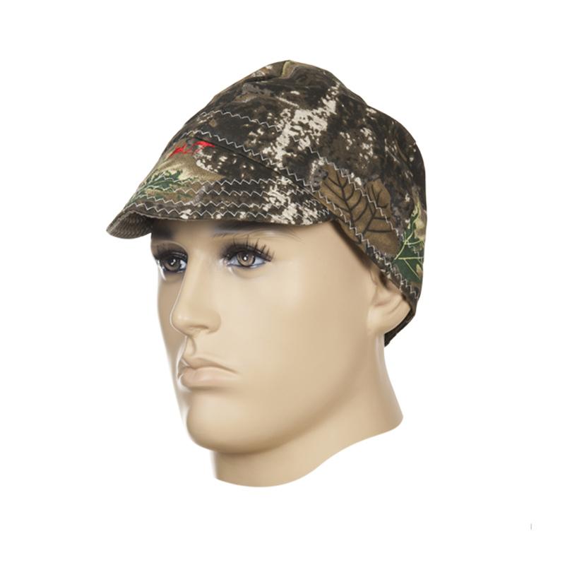 Weldas Boné de Soldador Camouflage