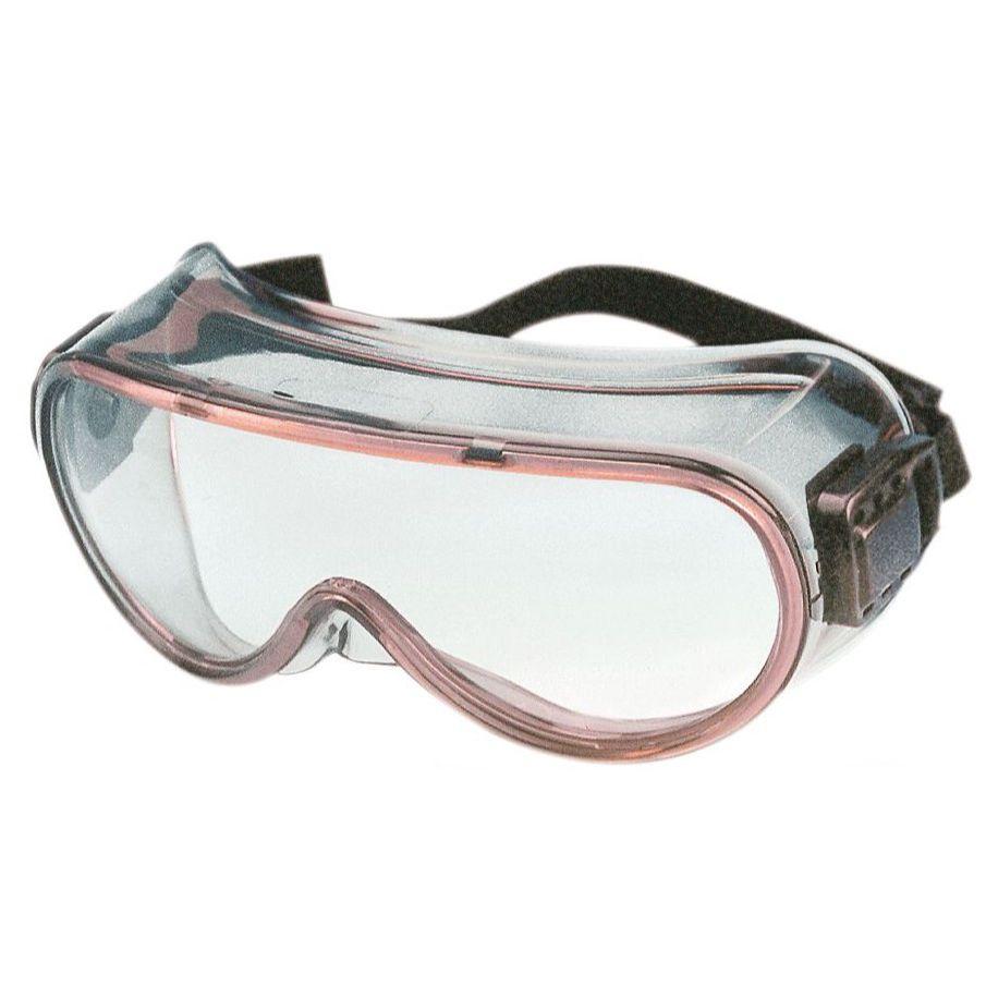 Óculos de Proteção e Segurança Transparentes GH3001