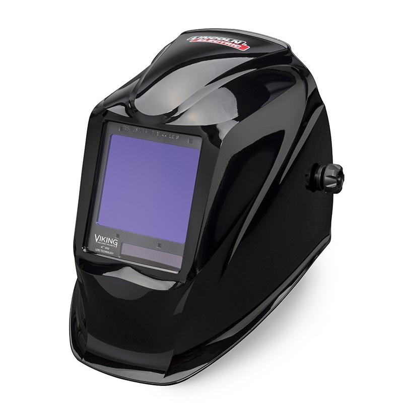 Lincoln Electric Máscara Soldadura VIKING 3350 Black