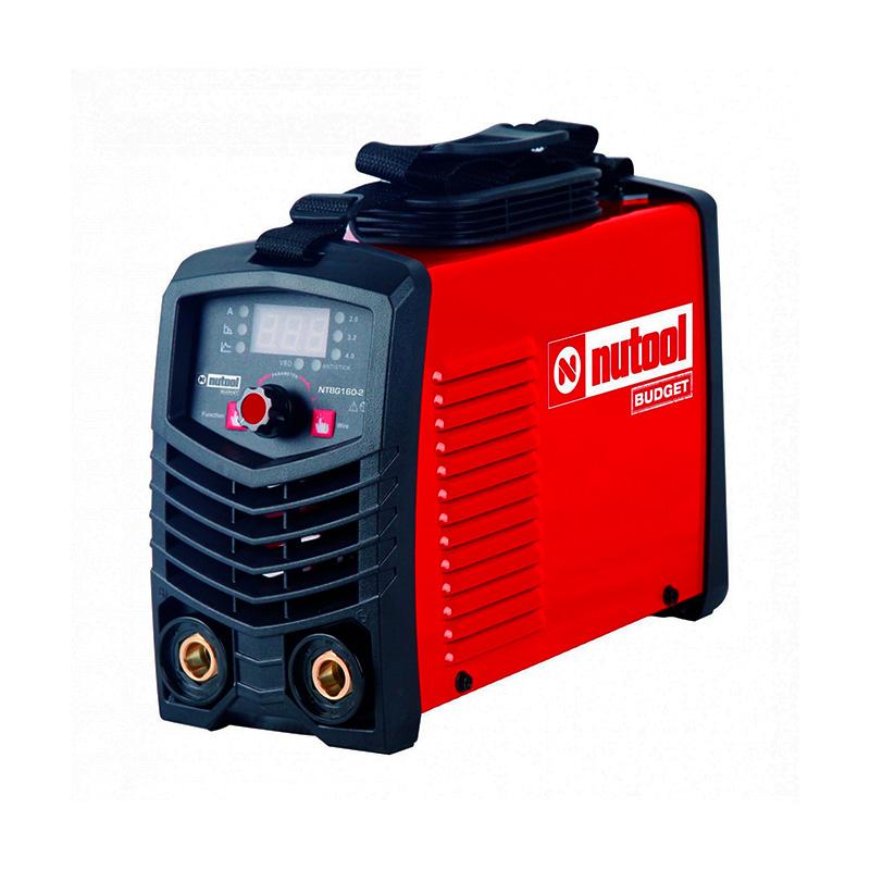 Nutool Budget Máquina Inverter de Soldar Eletrodos 200 AMP