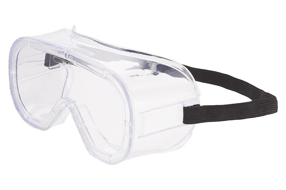 Óculos de Proteção de olhos transparente 4008AF