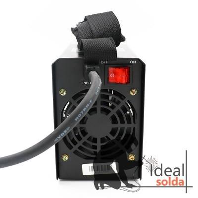 Nutool Aparelho Inverter de Soldar Eletrodos MMA 140 AMP