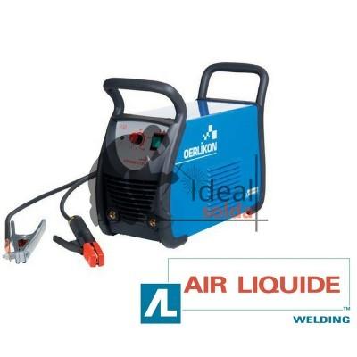 Air Liquide Oerlikon Máquina Soldar Inverter CITOARC 1750