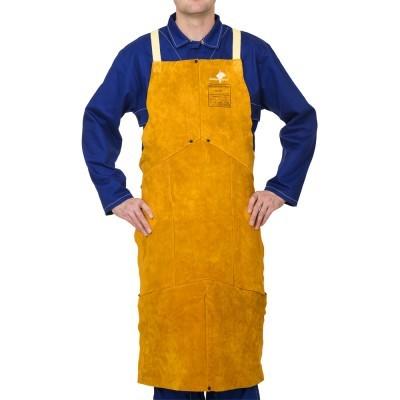WELDAS Avental Golden Brown 44-21xx