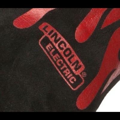 Lincoln Electric Luva para MIG MAG e ELETRODO K2979-ALL-CE