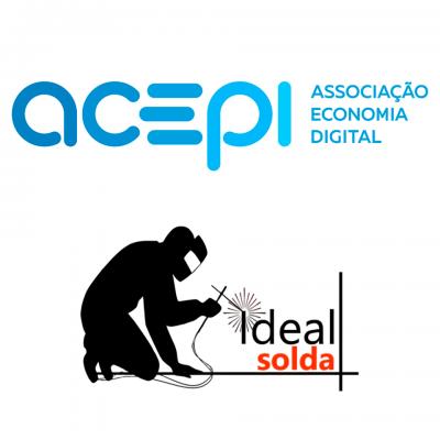 Idealsolda - Já somos associados da ACEPI