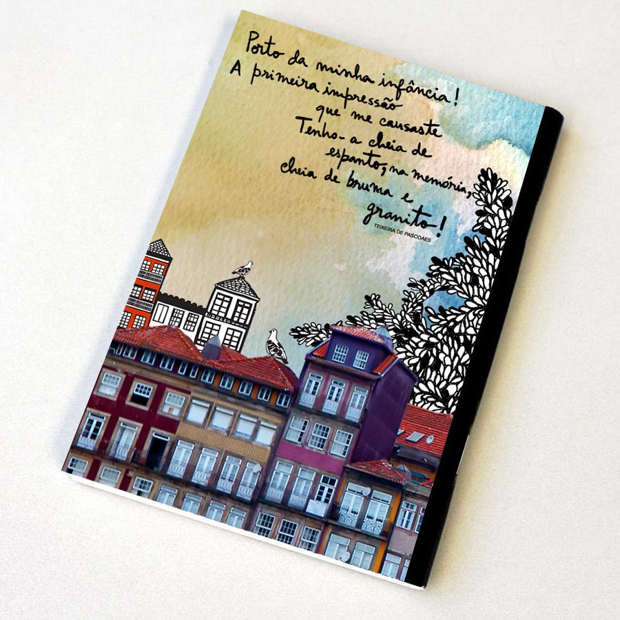 caderno ribeira