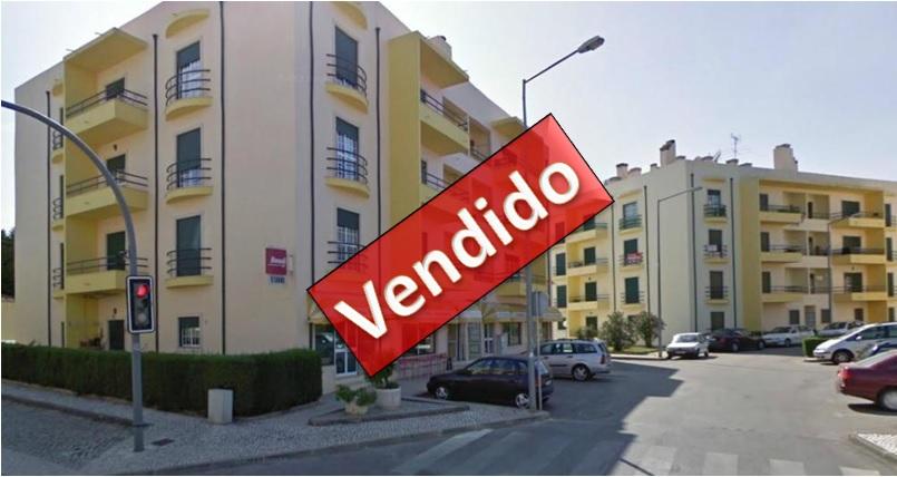 Apartamento T3 c/ Garagem e Arrumo em Miranda do Corvo