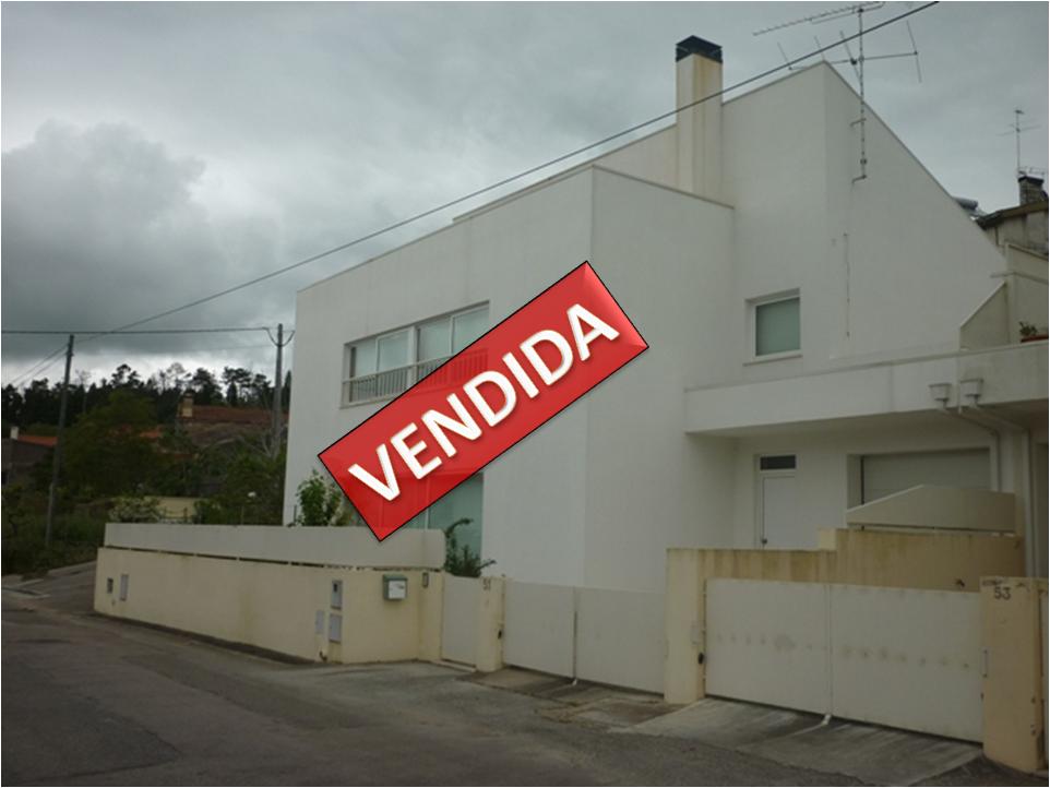 Moradia T4 em Assafarge - Coimbra