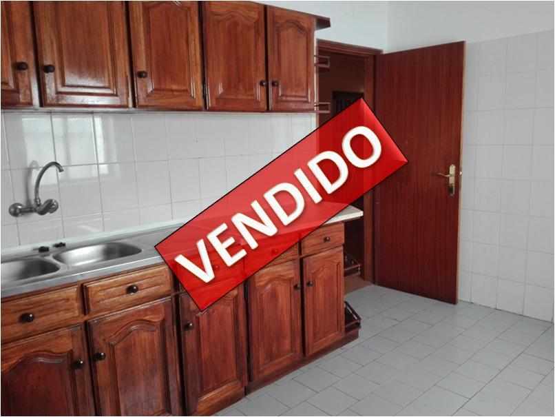 Imóvel do Banco - Apartamento T2 em Miranda do Corvo