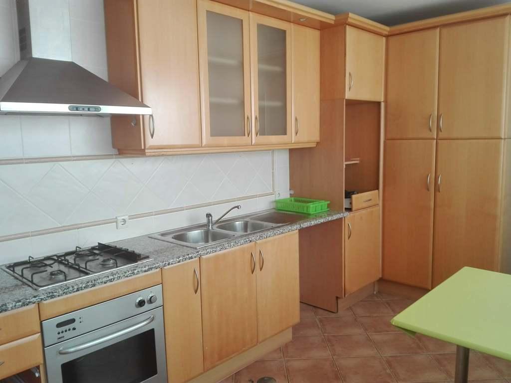 Apartamento T4 Duplex na Sra. Encarnação - Figueira da Foz