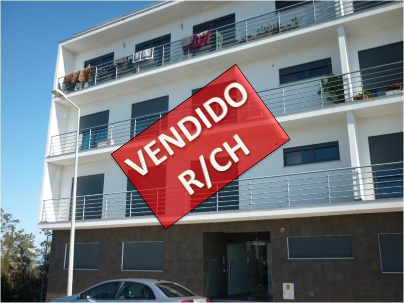 Imóvel do Banco - Apartamento T2 c/ Garagem em Montemor-o-Velho