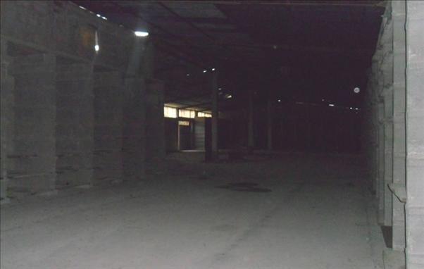 Imóvel do Banco - Instalação Industrial na Cumeeira - Penela
