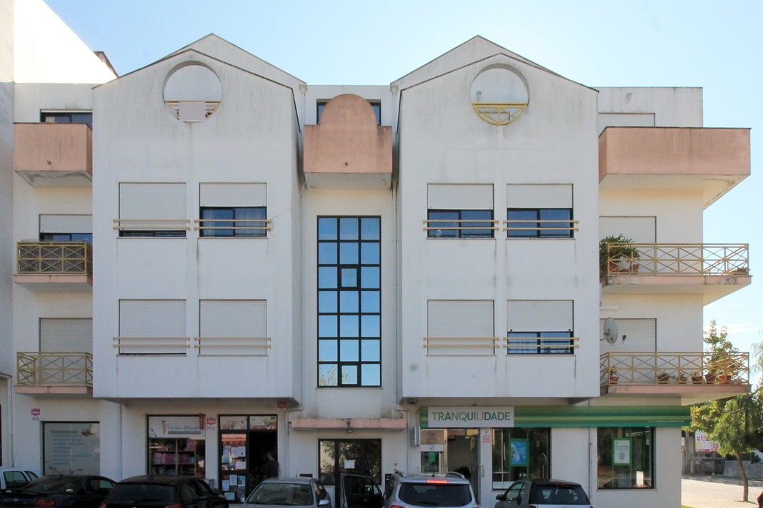 Imóvel do Banco - Apartamento T3 no centro de Alvaiázere