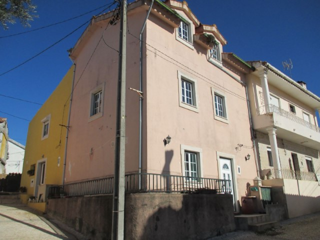Moradia T3 no Avenal - Sebal