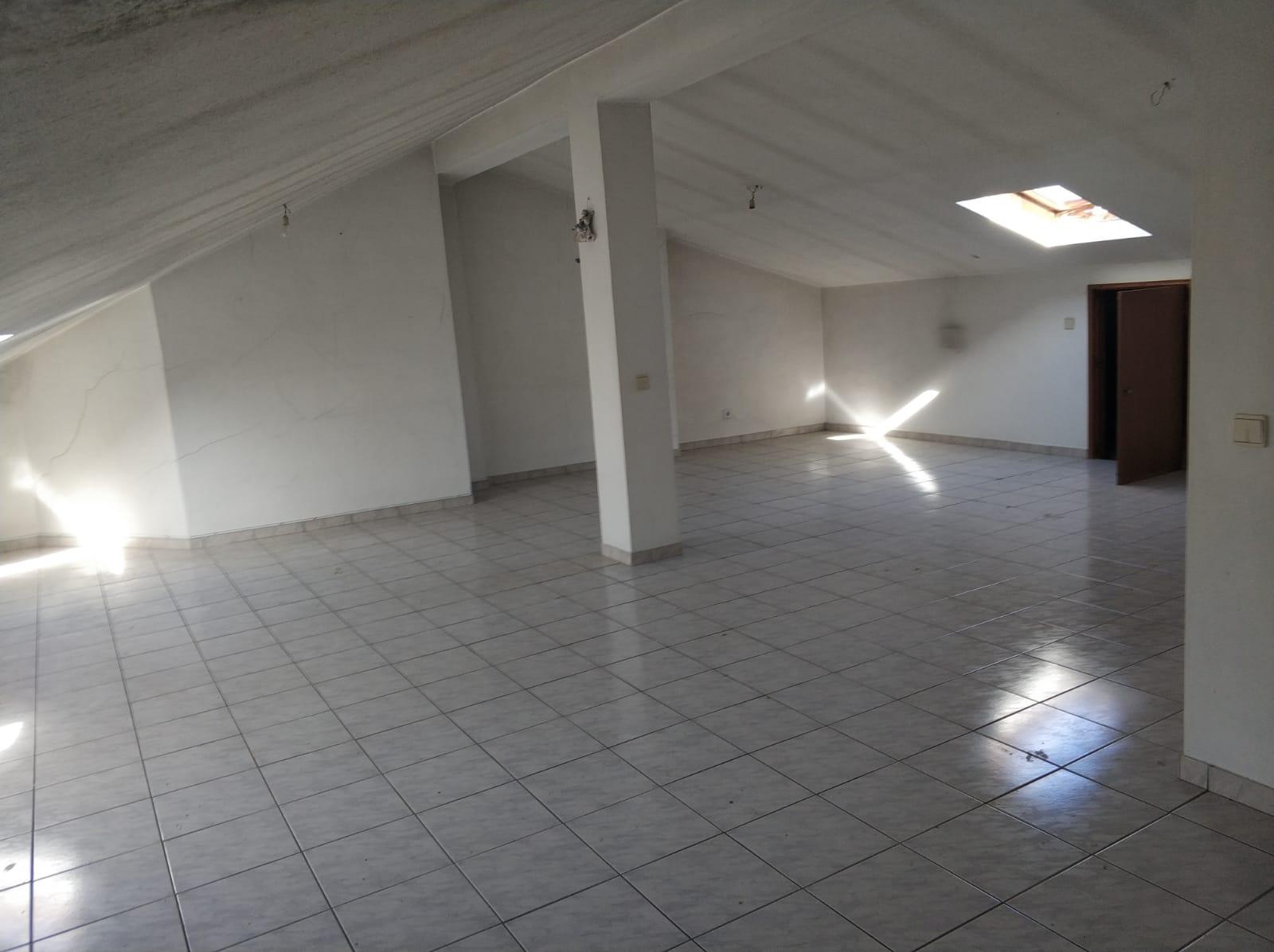 Apartamento T3 + Sótão em Condeixa-a-Nova