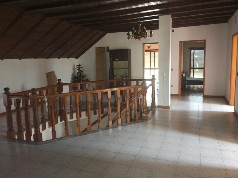 Moradia Isolada Única sita em Moinhos - Miranda do Corvo