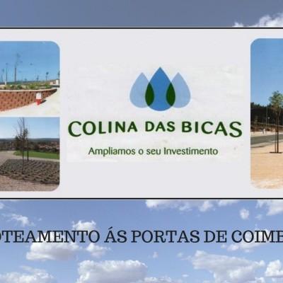 Lote-Moradia Colina das Bicas - Taveiro, Coimbra