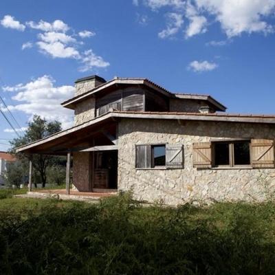 Moradia T3 com terreno em Pussos, Alvaiázere