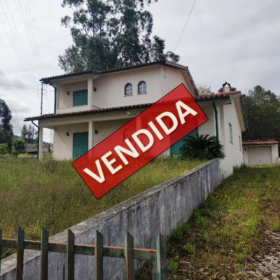 Imóvel do Banco - Moradia T5 em Pereira - Miranda do Corvo