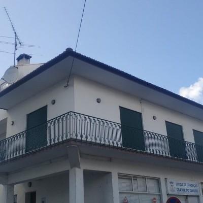 Imóvel do Banco - Apartamento T2, Duplex c/ Garagem