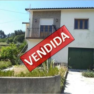 Imóvel do Banco - Moradia Isolada em Carapinhal - Miranda do Corvo