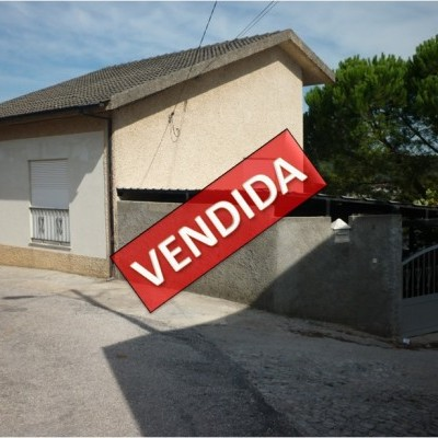 Imóvel do Banco - Moradia T3 + Cave na Pena - Cantanhede