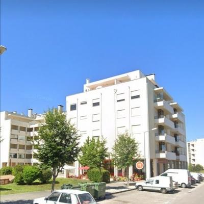 Apartamento T3 em Rua Mota Pinto, Miranda do Corvo