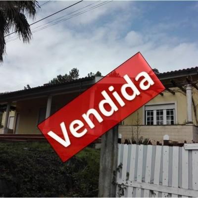 Imóvel do Banco - Moradia Isolada T4 em Vila Nova Poiares