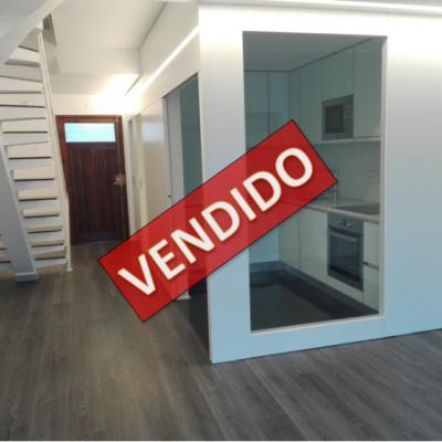 Apartamento Duplex Renovado - Acabamentos TOP