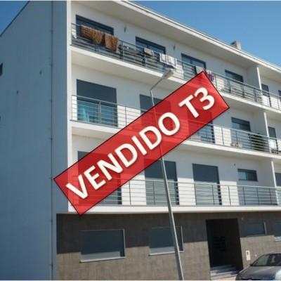 Imóvel do Banco - Apartamento T3 em Montemor-o-Velho