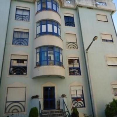 Apartamento T2 na Rua Coutada - Miranda do Corvo