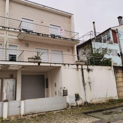 Imóvel do Banco, Moradia no centro da cidade