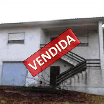 Moradia Isolada T3 em Vieiros - Penela