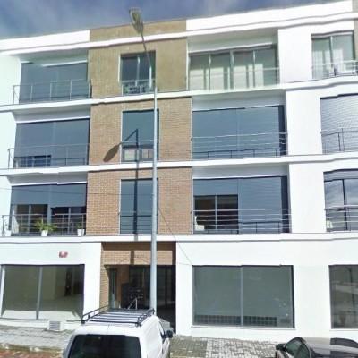 Imóvel do Banco - Apartamento T2 na Curia
