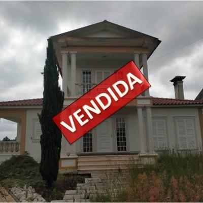 Imóvel do Banco - Moradia Isolada T4 c/ Terreno