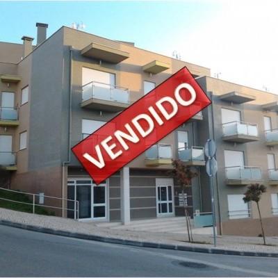 Imóvel do Banco - Apartamento T3, Novo, em Santa Clara - Coimbra