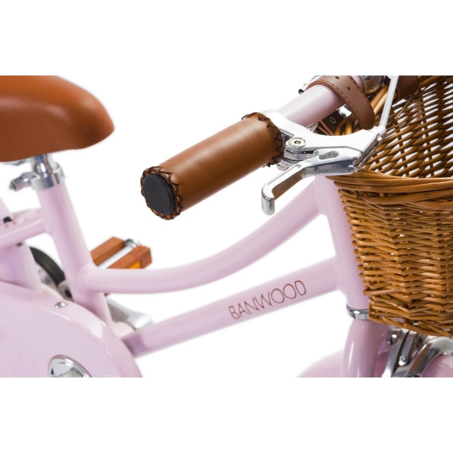 CLASSIC BICYCLE | PINK