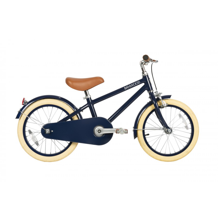CLASSIC BICYCLE | BLUE