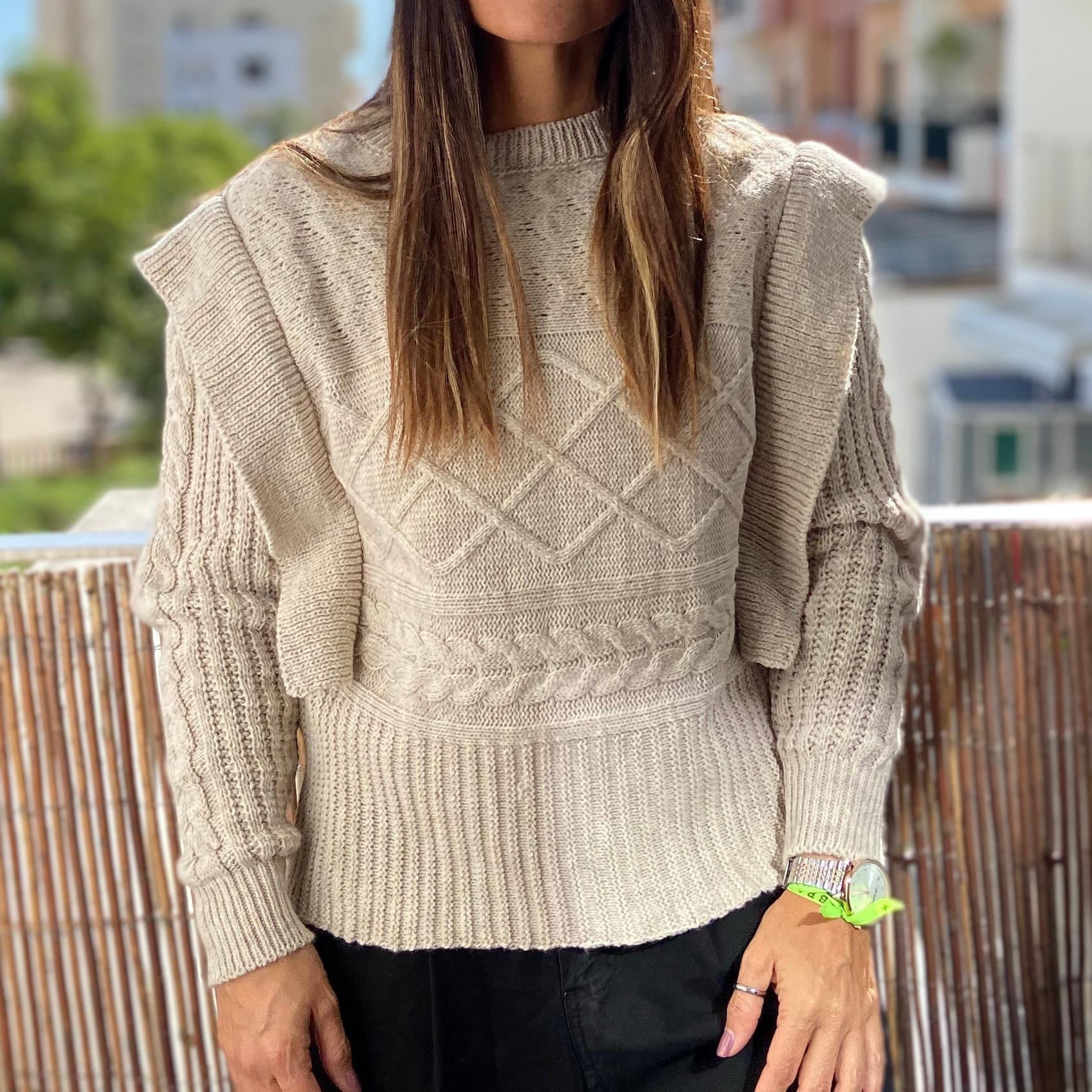 Camisola Fall Collection