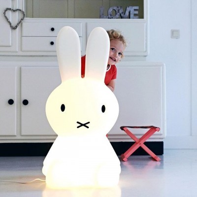 Candeeiro Miffy Tam XL