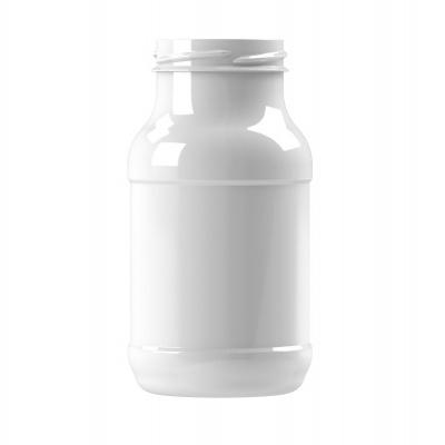 Frasco PET 500ml B/L 58 cilíndrico